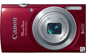 image of Canon PowerShot ELPH 135