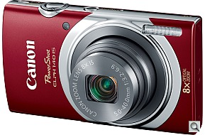 image of Canon PowerShot ELPH 140 IS