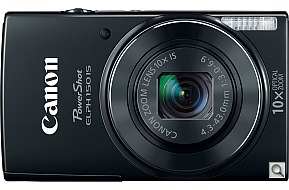 image of Canon PowerShot ELPH 150 IS