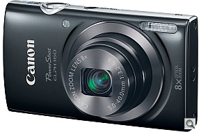 image of Canon PowerShot ELPH 160