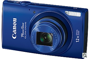 image of Canon PowerShot ELPH 170 IS