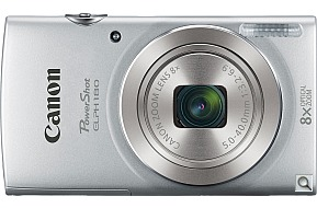 image of Canon PowerShot ELPH 180