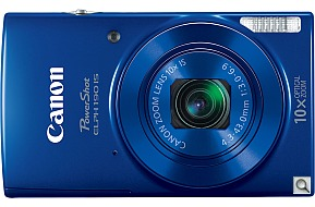 image of Canon PowerShot ELPH 190 IS