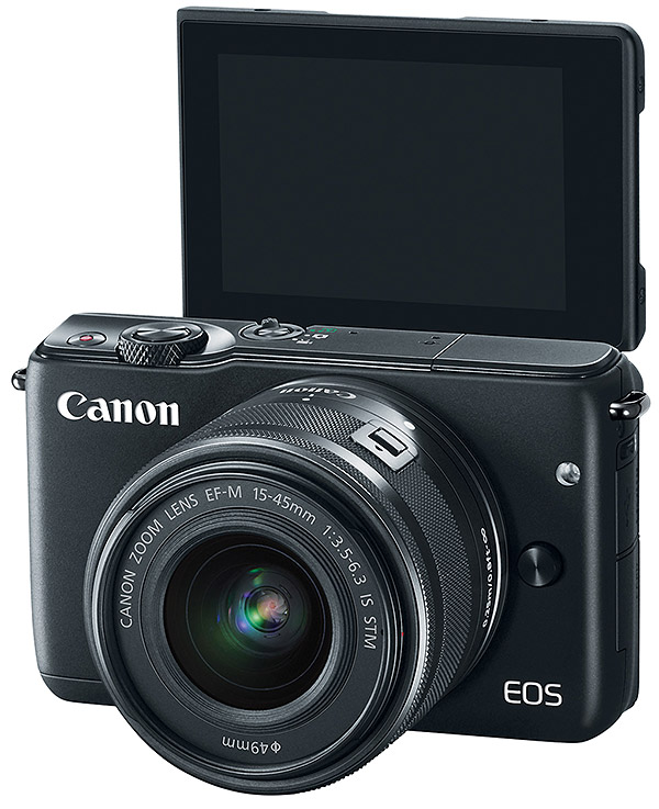 canon eos m10 review now shooting. Black Bedroom Furniture Sets. Home Design Ideas