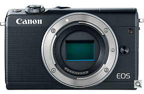 image of Canon EOS M100