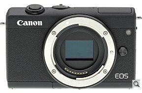 image of Canon EOS M200