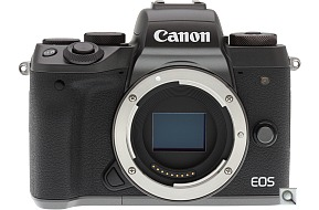 image of Canon EOS M5