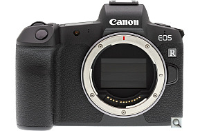 image of Canon EOS R