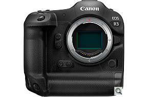 image of Canon EOS R3