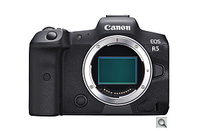 image of Canon EOS R5