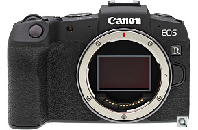 image of the Canon EOS RP digital camera