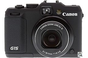canon g15 review rh imaging resource com instructions for canon powershot g15 Canon PowerShot G15 G9