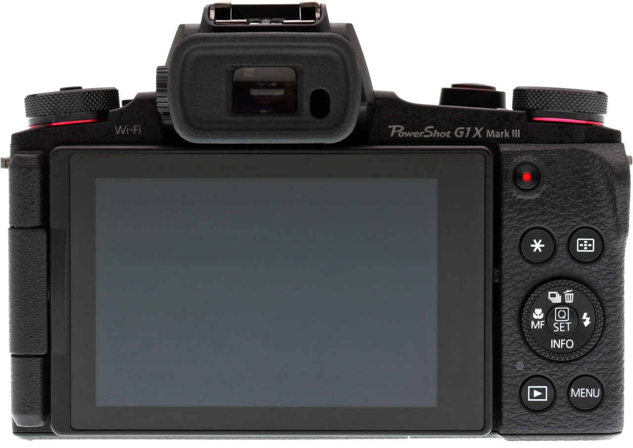 Gadget Place Compact Design Hand Strap for Canon G1 X Mark III