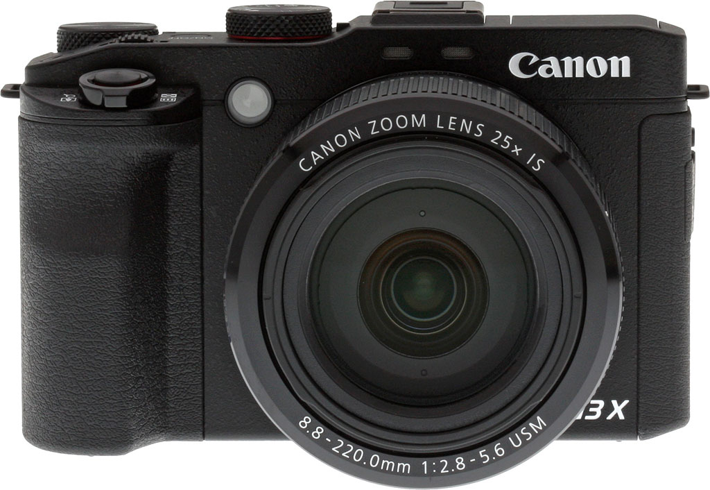 canon g3x review rh imaging resource com Canon PowerShot SX260 HS Digital Camera Sony PowerShot Camera