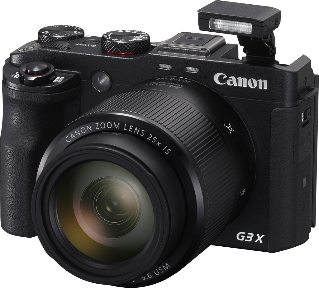 canon g3x review now shooting