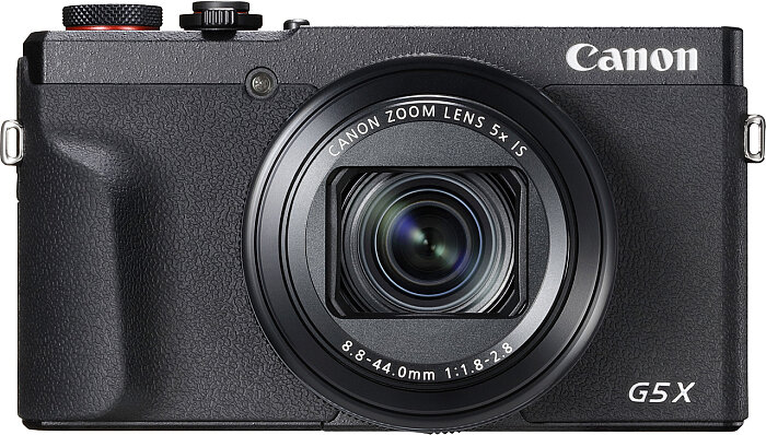 Canon G5X Mark II Review
