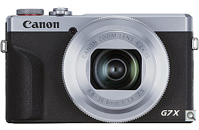 image of Canon PowerShot G7 X Mark III