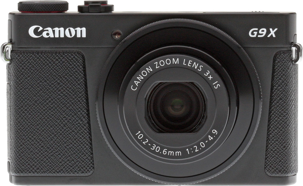 Canon G9x Review