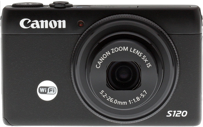Canon S120 Review Performance