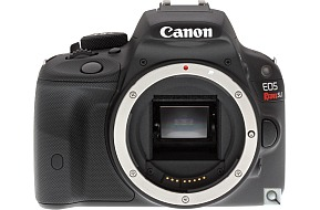 image of Canon EOS Rebel SL1 (EOS 100D)