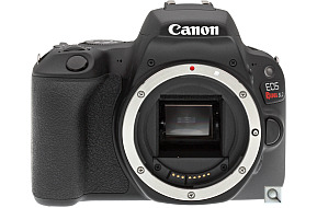 image of the Canon EOS Rebel SL2 (EOS 200D) digital camera