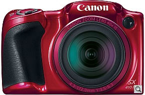 image of Canon PowerShot SX410 IS