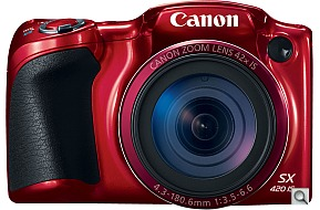 image of Canon PowerShot SX420 IS