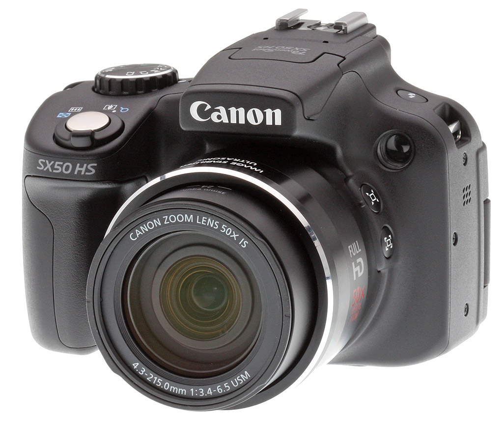 Canon SX50 Review: Express Review
