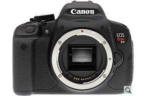 image of Canon EOS Rebel T4i (EOS 650D)