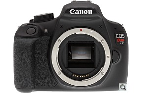 image of the Canon EOS Rebel T5 (EOS 1200D) digital camera