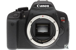 image of Canon EOS Rebel T5i (EOS 700D)