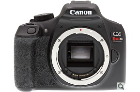 image of Canon EOS Rebel T6 (EOS 1300D)