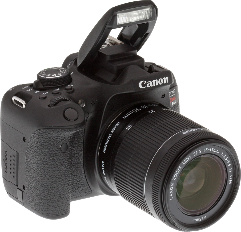 Canon T6i Review - Conclusion