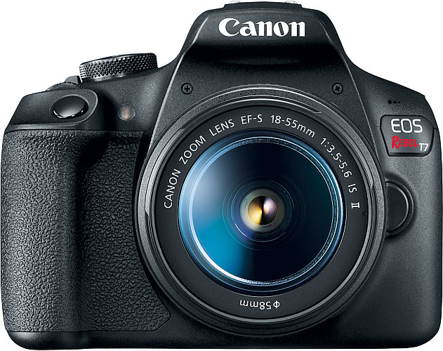 Canon T7 Review Higher Resolution Same Low Price
