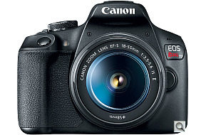 image of Canon EOS Rebel T7 (EOS 2000D)