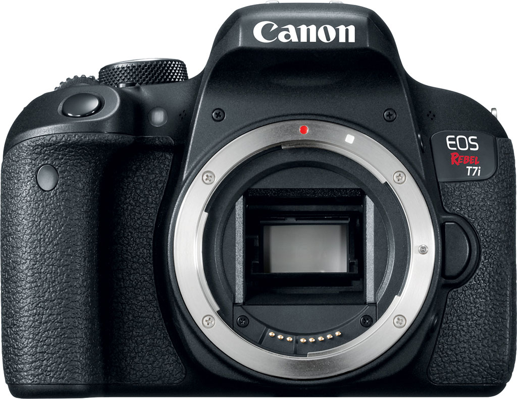 Canon Ti Review - Spinning a camera whilst snapping a photo has some seriously cool results