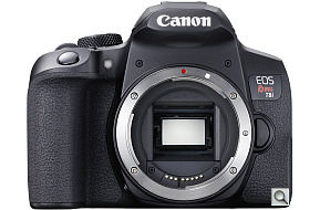 image of Canon EOS Rebel T8i (EOS 850D)