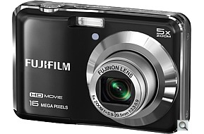 image of Fujifilm FinePix AX650