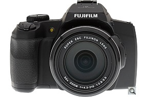 image of Fujifilm FinePix S1