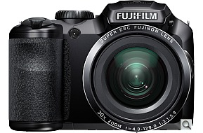 image of Fujifilm FinePix S6800