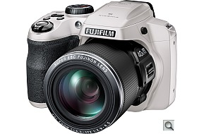 image of Fujifilm FinePix S8200