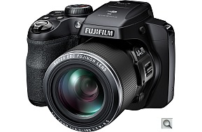 image of Fujifilm FinePix S8400W