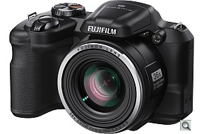 image of Fujifilm FinePix S8600