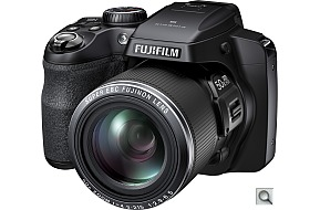 image of Fujifilm FinePix S9200