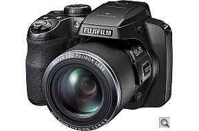 image of Fujifilm FinePix S9800