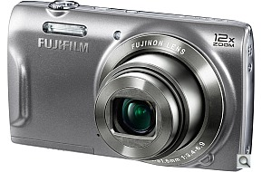 image of Fujifilm FinePix T550