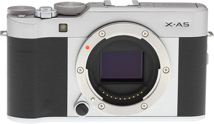 Fujifilm X A5 Review