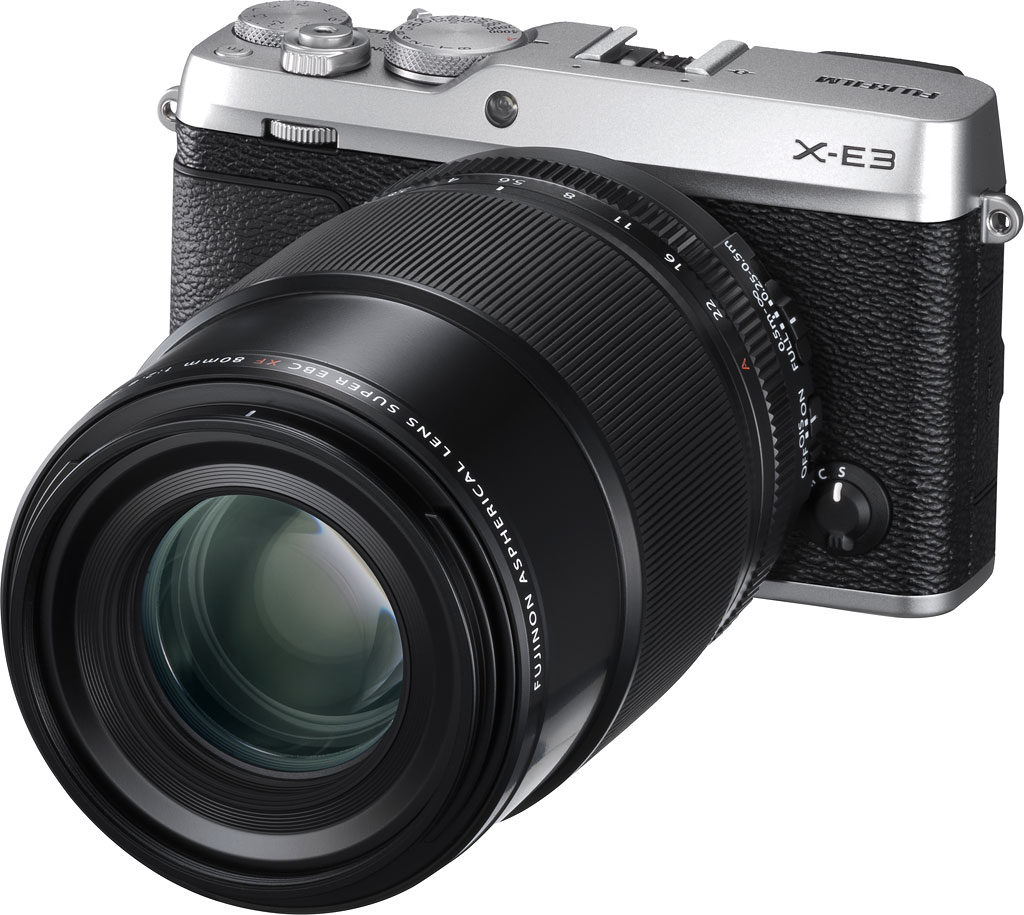 Fujifilm X E3 Review Baterai Fuji Np W126 For A3 E1 Pro 1 T2 T20 With Packing In 2012 Courted Experienced Photographers On A Budget The Compact System Camera That Took Aps C Trans Imaging Pipeline Of