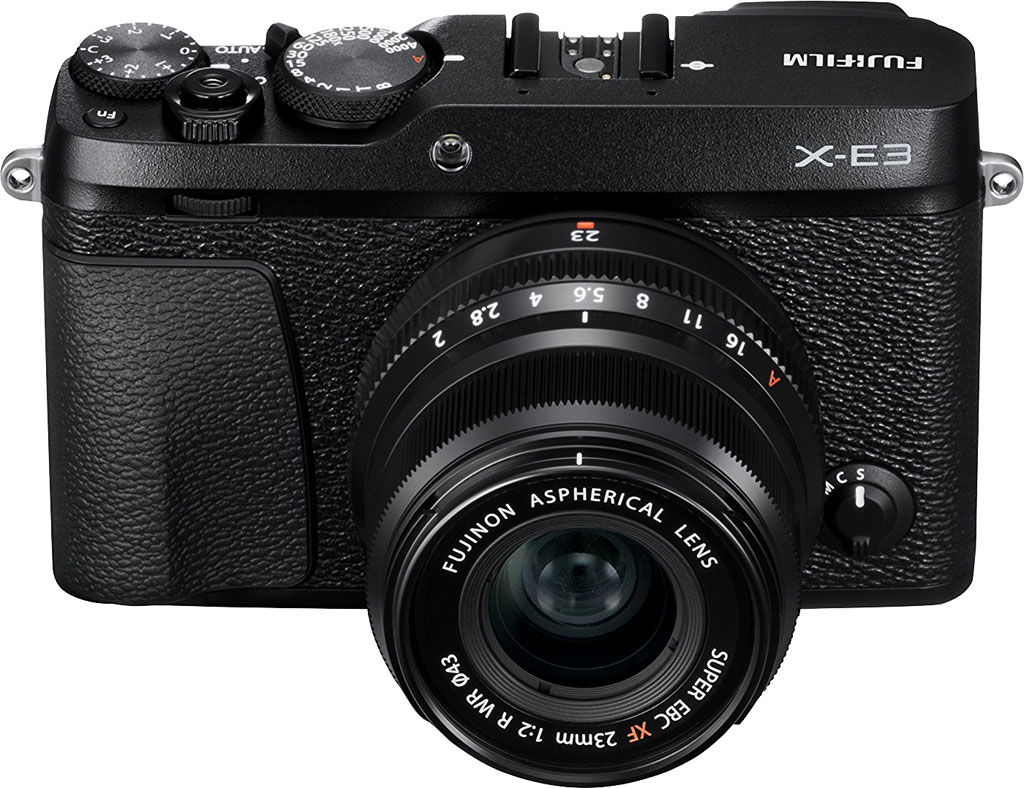 Fujifilm X E3 Review Baterai Fuji Np W126 For A3 E1 Pro 1 T2 T20 With Packing Available Accessories Include The Metal Hand Grip Mhg Xe3 And Bottom Leather Case Blc