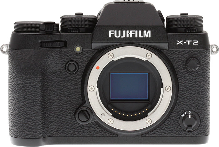 Fujifilm X T2 Review